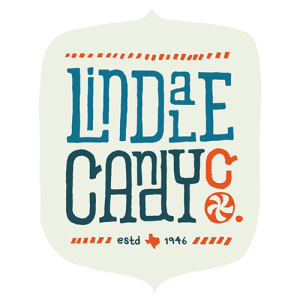 Lindale Candy Co. Logo